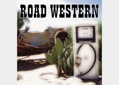 Road Western - Nacho Martín - Músico y compositor